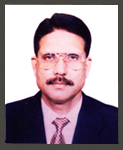 Major General A. K. Mohammad Ali Sikder Psc (Retd.)