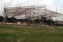 মুজিবনগর দিবস উপলক্ষ্যে মেহেরপুরে চলছে প্রস্তুতি