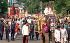 সারাদেশ বাংলা বর্ষ বরণে উৎসবের রংয়ে রঙ্গিন