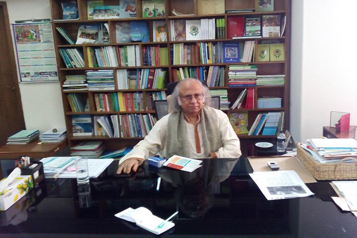 ড. কাজী খলীকুজ্জামান আহমেদ