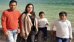 মক্কায় সড়ক দুর্ঘটনায় তিন বাংলাদেশির মৃত্যু