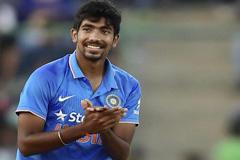ভারতের টেস্ট দলে বুমরাহ
