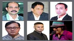 ঢাকা উত্তরে আলোচনায় অর্ধডজন প্রার্থী