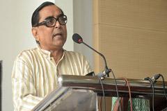গুমের সূত্রপাত জোট সরকার থেকে : মেনন