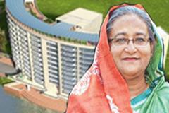 'শেখ হাসিনা সফটওয়্যার পার্ক' উদ্বোধন রোববার