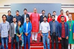 রবি চালু করলো গেমিং প্লাটফর্ম 'মাইপ্লে'