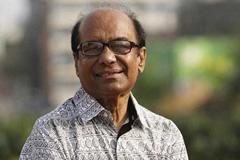 সিকদার আমিনুল হকের রচনাবলী প্রকাশ করবে বাংলা একাডেমি