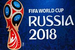 রাশিয়া ফুটবল বিশ্বকাপের গ্রুপ চার্ট