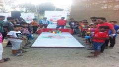 চট্টগ্রাম ও কুষ্টিয়ায় এয়ারটেল'র 'ইয়োলো আড্ডা'