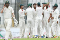 বাংলাদেশ চার বছরে ৩৫ টেস্টসহ ১২২ ম্যাচ খেলবে