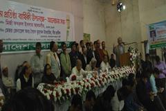 সময়মতো আন্দোলনে যাবে বিএনপি : মির্জা ফখরুল