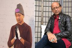 শুভ জন্মদিন মাইম গুরু মশহুরুল হুদা