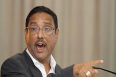 'দুর্নীতির অভিযোগ প্রমাণ করতে না পারলে বিএনপির বিরুদ্ধে মামলা'