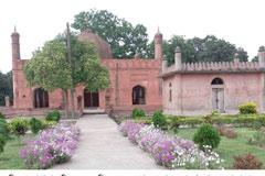 চাঁপাইনবাবগঞ্জের ইসলামী স্থাপত্যকলার প্রাচীন স্থাপনা