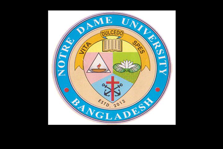 শিক্ষক নিয়োগ দেবে নটরডেম বিশ্ববিদ্যালয়