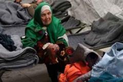 ১০৬ বছরের মুসলিম নারী শরণার্থীকে বহিষ্কার করছে সুইডেন