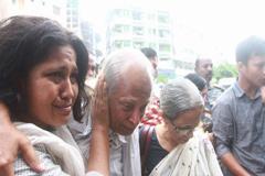ফরহাদ মজহারের জবানবন্দির ভিত্তিতেই তদন্ত : ডিবি