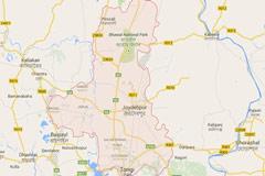 গাজীপুরে আ.লীগ-বিএনপির পাল্টাপাল্টি হামলার অভিযোগ