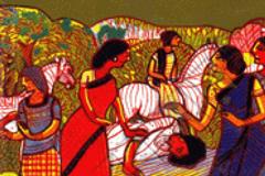ময়মনসিংহ গীতিকার ভাষা ও নারীর প্রেমশক্তি