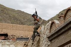 'আফগানিস্তানের আইএস প্রধান সায়িদ নিহত'