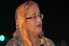 মানবিক দিক বিবেচনায় রোহিঙ্গাদের আশ্রয় দিয়েছি : প্রধানমন্ত্রী