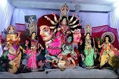 প্রেক্ষিত : শারদীয় দুর্গোৎসব