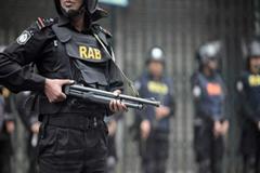 রাজধানীতে  'বন্দুকযুদ্ধে' একজন নিহত