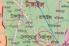 বিলে শাপলা তুলতে গিয়ে প্রাণ গেল স্বামী-স্ত্রীর