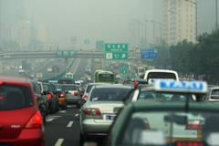 ডিজেল ও পেট্রল-চালিত গাড়ি নিষিদ্ধ করছে চীন