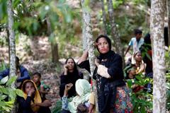 রোহিঙ্গা নারীদের ধর্ষণের প্রমাণ মিলেছে : জাতিসংঘ