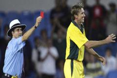 বাংলাদেশ–সিরিজ দিয়েই ক্রিকেটে 'লালকার্ড' সিস্টেম চালু হচ্ছে