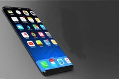 আইফোনের নতুন মডেলের নাম 'এক্স'!