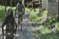 ভারত নিয়ন্ত্রিত জম্মু-কাশ্মিরে জঙ্গি গোষ্ঠির ২শীর্ষ নেতাসহ নিহত ৪