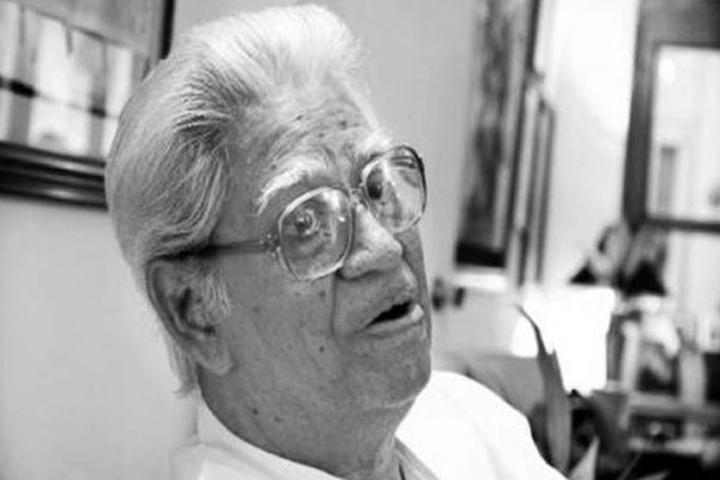 ছবি: কবি আবুল হোসেন