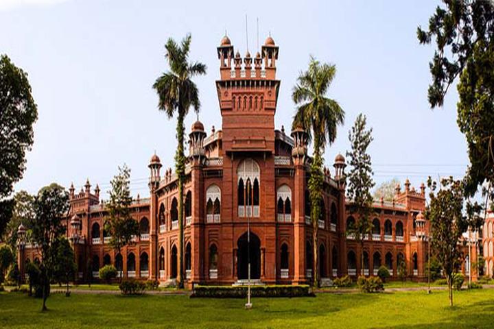 Image result for ঢাকা বিশ্ববিদ্যালয়ের ছবি