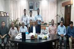 ড. সুফিয়া আহমেদ ট্রাস্ট বৃত্তি পেয়েছে ঢাবি'র ৩ শিক্ষার্থী