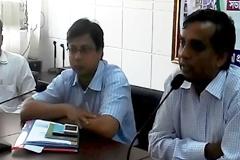 """বান্দরবানে """"ভোক্তা অধিকার সংরক্ষণ আইন ২০০৯'' বিষয়ে  সেমিনার"""