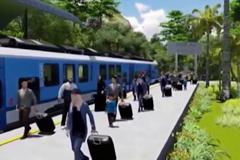 চট্টগ্রাম-কক্সবাজার রেলপথ নির্মাণে ৩০ কোটি ডলার ঋণ দিচ্ছে এডিবি