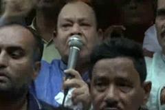 সন্ত্রাসী নামিয়ে বিএনপি নেতা-কর্মীদের উপর হামলা চালানো হচ্ছে