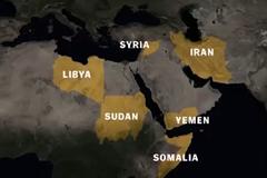 ৬ মুসলিম দেশের ভিসা প্রার্থীদের জন্য যুক্তরাষ্ট্রের নতুন নীতি