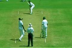 ওয়েস্ট ইন্ডিজের চেয়ে ৩৬২ রানে এগিয়ে আছে পাকিস্তান