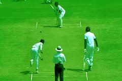 পাকিস্তানের প্রয়োজন ৯ উইকেট, ওয়েস্ট ইন্ডিজের দরকার ২৯৭ রান