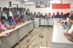 খালেদা জিয়ার গুলশান কার্যালয়ের ঘটনা রাজনৈতিক ষড়যন্ত্র