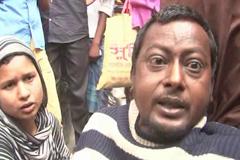 রংপুর মেডিকেল কলেজ হাসপাতালের রোগীদের সাথে অমানবিক আচরণ