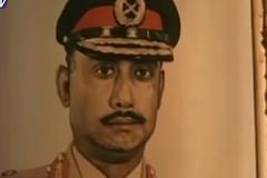বিএনপির প্রতিষ্ঠাতা জিয়াউর রহমানের ৩৬তম মৃত্যুবার্ষিকী আজ