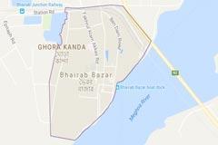 ভৈরবে 'বন্দুকযুদ্ধ' যুবক নিহত