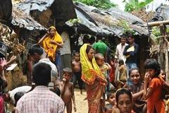 কাল থেকে রোহিঙ্গাদের কলেরার টিকা : নাসিম