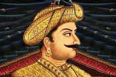 টিপু সুলতানের মৃত্যু ছিল ঐতিহাসিক : ভারতের রাষ্ট্রপতি
