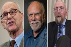 মহাকর্ষ তরঙ্গ অনুসন্ধানে নোবেল পেলেন তিন মার্কিন পদার্থবিদ