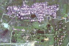 'রোহিঙ্গাদের ২৮৮ গ্রাম ভস্মীভূত, পাশের বৌদ্ধ গ্রামগুলো অক্ষত'